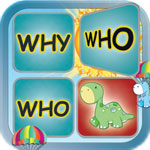 Memory Game: Spelling Words iTunes Artwork