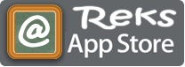 @Reks and Apple Celebrate App Store Downloads