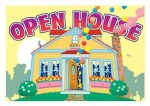 @Reks Attending Open House, Nov. 19!!