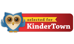 Now Build A Word Easy Spelling with 600+ Words in KinderTown