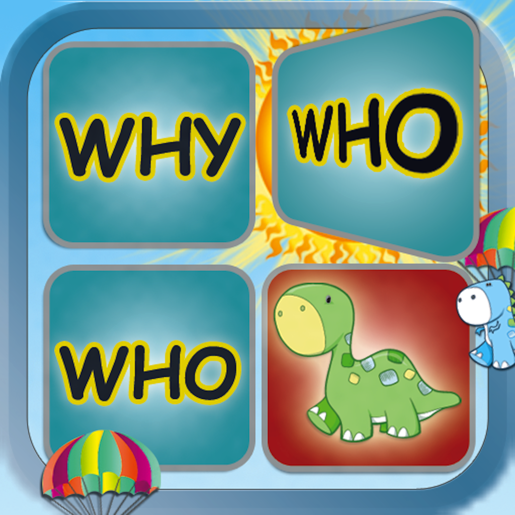 Spelling Words Card Matching Game (FREE App)