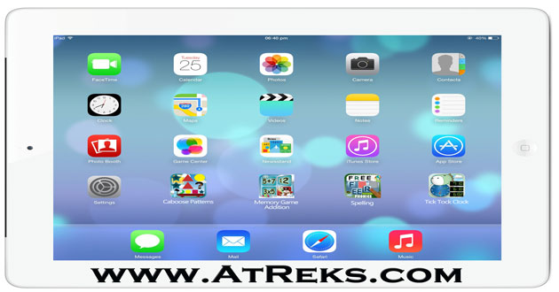 @Reks: Educational Apps For Children