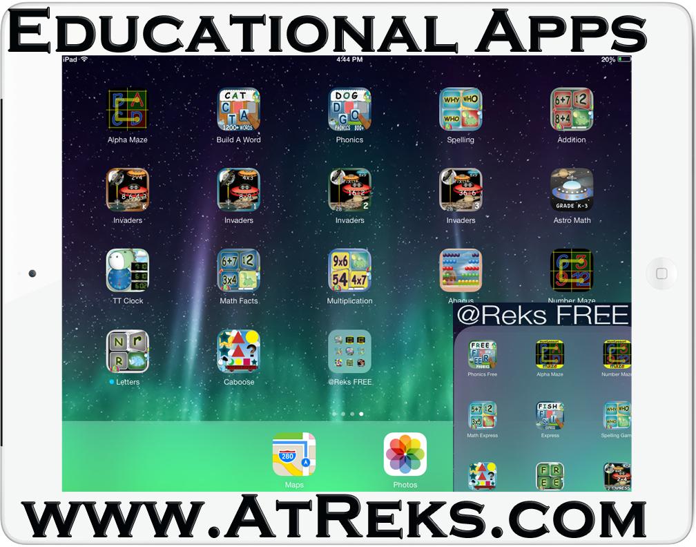 Marking 7-Year Anniversary in iTunes – @Reks: Educational iOS