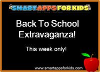 @Reks Supports #BackToSchool Extravaganza at Smart Apps For Kids