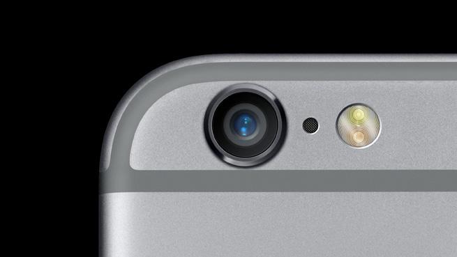 iPhone6 Focus