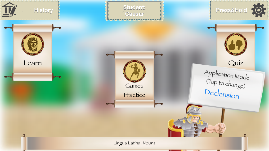 Learn Latin Online: Worksheets, E-Books, Games, Books