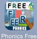Phonics FREE Icon by @Reks