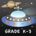 Astro Math: Grades K-3