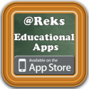 @Reks: Educational iOS Applications