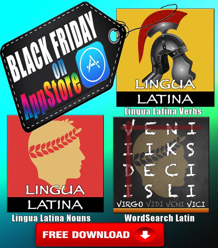 Black App Friday